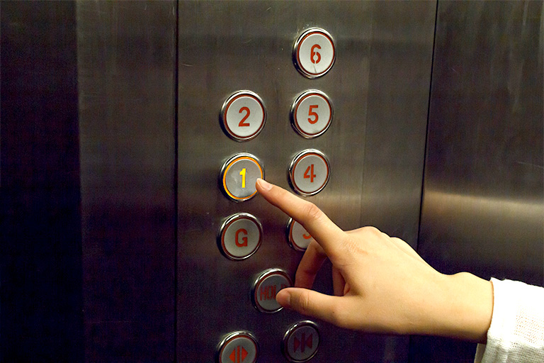 Is your lift ready to return to work?